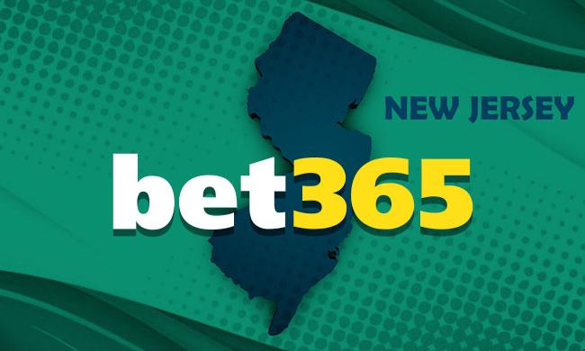 Bet365 в Ню Джърси