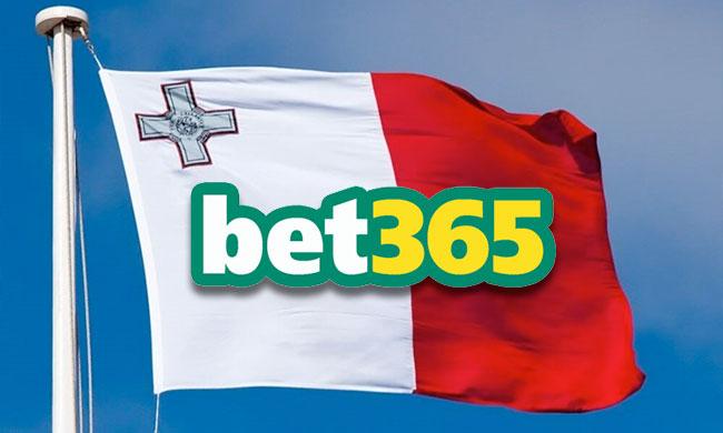 Bet365 се изтегля към Малта