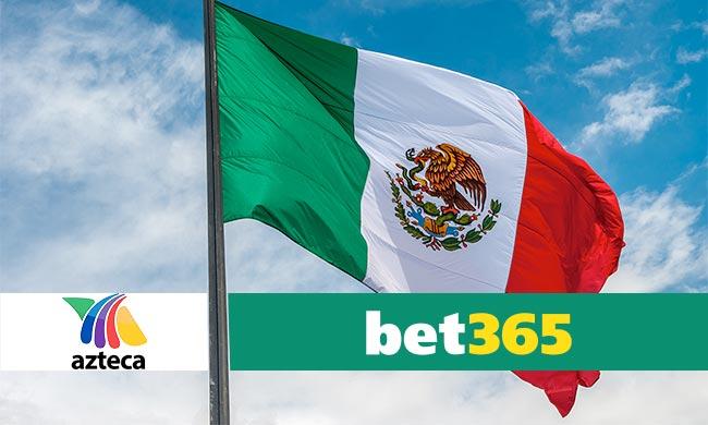 Bet365 с мексикански сайт за залози