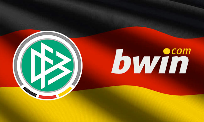 Bwin германска футболна асоциация