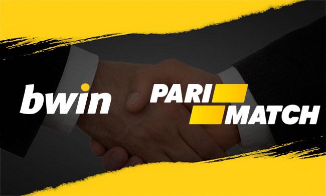 Bwin преговаря с Руския букмейкър Parimatch