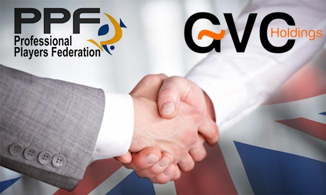 Bwin в сътрудничество с Федерацията на професионалните спортисти във Великобритания