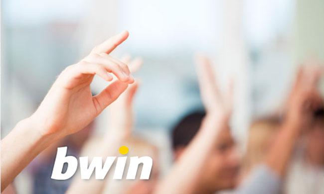 Протест на акционерите в Bwin